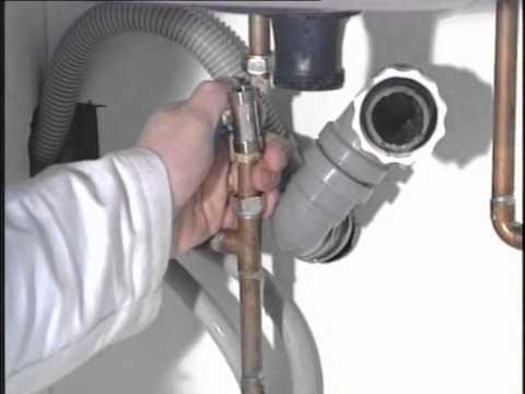 Laundry Room Plumbing and Repair in Celina