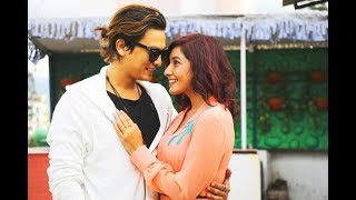 पलले स्वीकारे आंचल संगको प्रेम सम्बन्ध   Nepali Movie JOHNNY GENTLEMAN    Paul Shah, Aanchal Sharma
