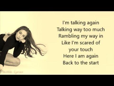 Tate McRae - School Kids (Audio + Lyrics)