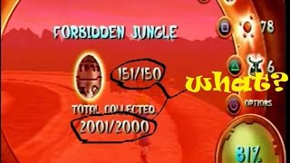 2001 Precursor Orbs in: Jak and Daxter: the precursor legacy