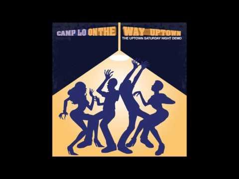 Camp Lo - Camp Lo (Bust Ya Down)