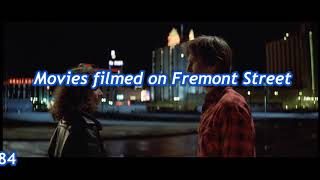 Movies filmed on Fremont Street, Las Vegas Filming Locations Sylvester Stallone, Kevin C ...