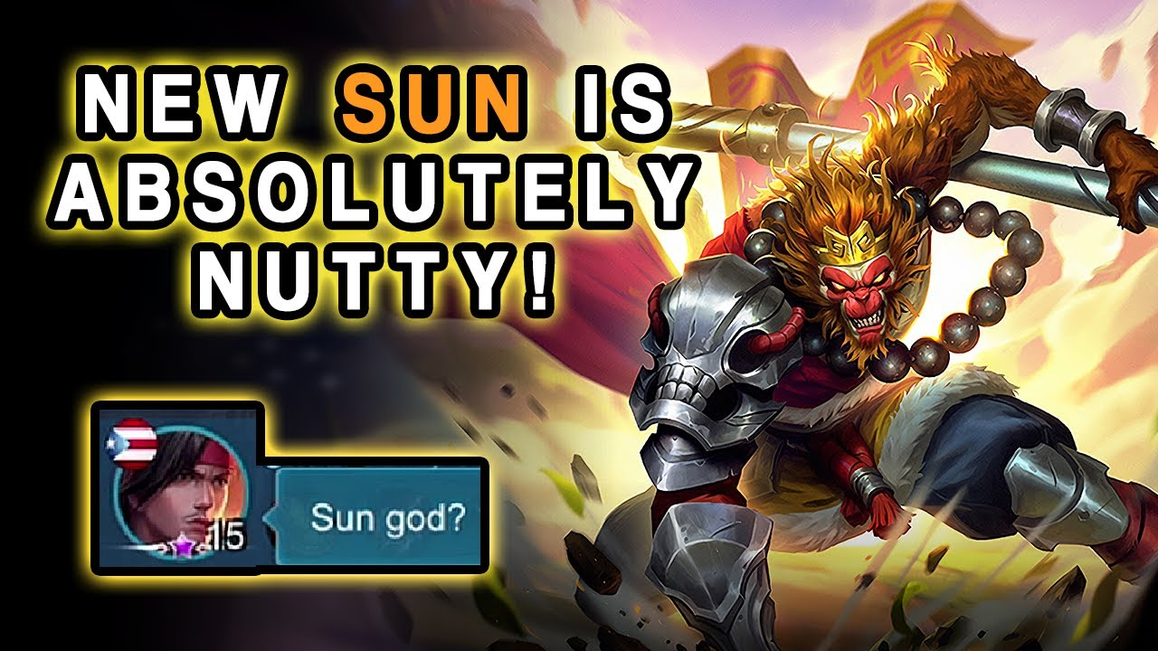 The Monkey King Has Officially Returned To The Meta   Mobile Legends