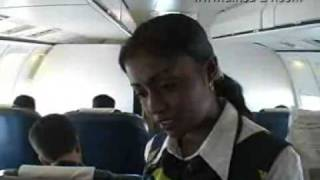 Air Corridor Domestic Airline Mozambique - Africa Travel Channel