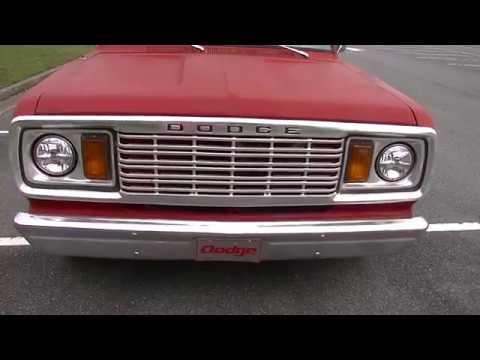 LED Headlights From LMC Truck, For Dodge: Review