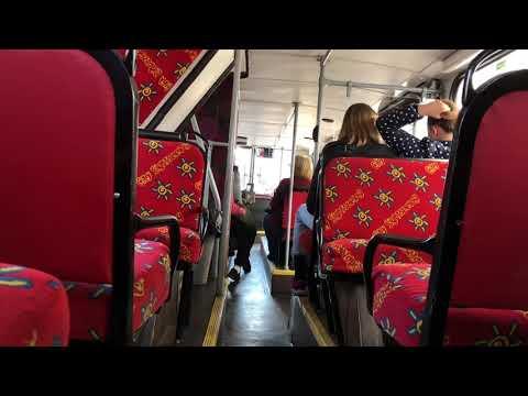 MAN SD200/Waggon Union B-CT3455 - Berlin City Tours