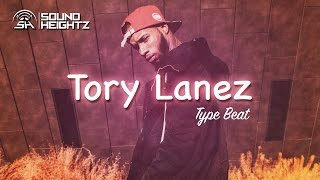 Can't Save You - Tory Lanez Type Beat | Dope Chill Trap Instrumental