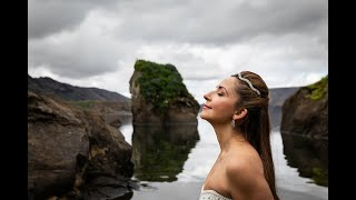 Swan Princess - Alexandra Chernyshova