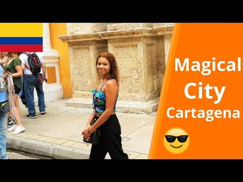 Cartagena Best Places | Living in Colombia