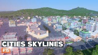 Cities Skylines 2019 | #15 | NIEOCZEKIWANE TSUNAMI
