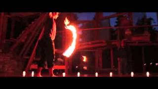 Leviathan Poi Retreat Trailer - June 5-19