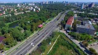 видео ЖК Нивки Парк