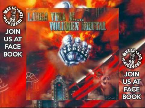 Tributo a Baron Rojo - Larga Vida Al Volumen Brutal CD1 (Full Album)