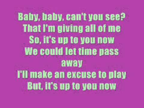 Afrojack - Take over control with lyrics