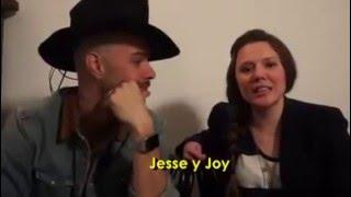 Jesse & Joy en Queretaro