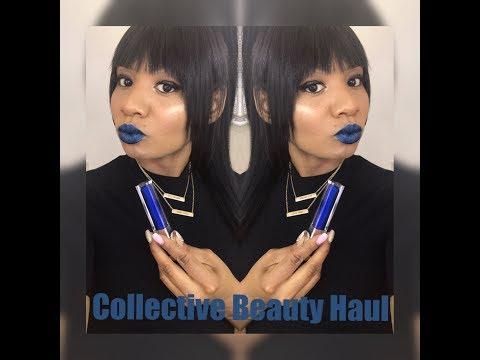 Collective Beauty Haul~ MAC, Ulta, & Camera Ready Cosmetics