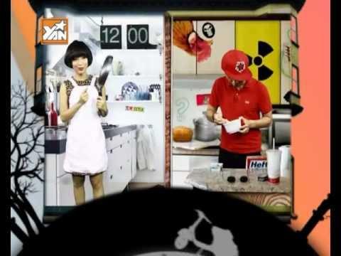 YANTV - Chỉ có thể là YAN (new season 2012)