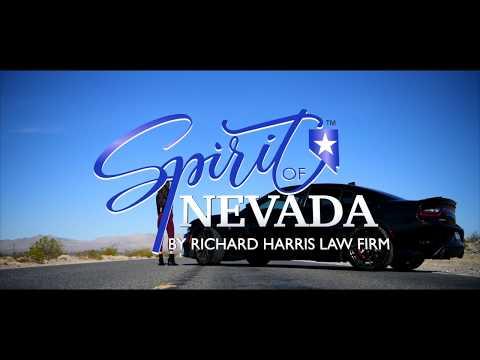 Spirit of Nevada - Rhyolite