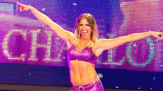 Charlotte Flair's NXT in-ring debut vs. Bayley: WWE NXT, July 17, 2013