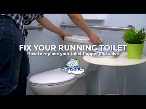 The 3 Most Common Causes of a Leaking Toilet & How to Fix It