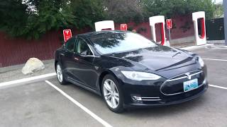Tesla News Bitcoin Mining Model S