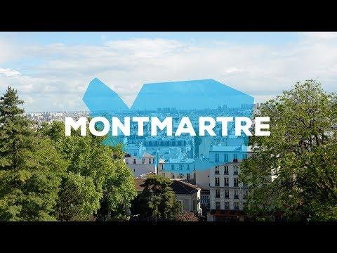 Meet My Hood - Montmartre