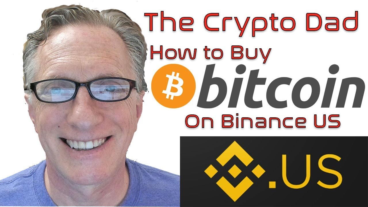 How To Buy Bitcoin On Binance Us Store In A Ledger Nano X Youtube