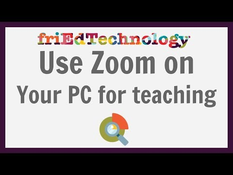 how do you zoom in on a pc