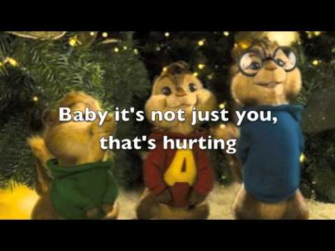 Cody Simpson - Not Just You (Chipmunk Version) with lyrics