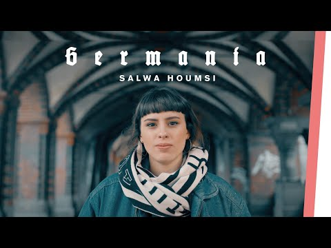 SALWA HOUMSI | GERMANIA