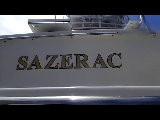 Sazerac 04/14/17