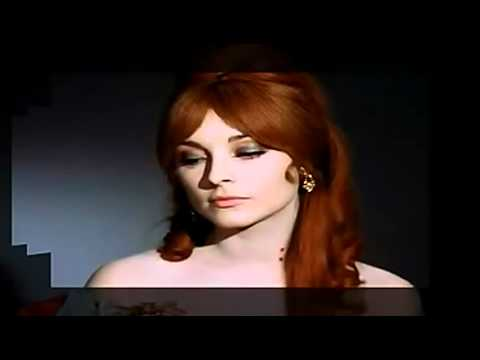 Sharon Tate in The Fearless Vampire Killers