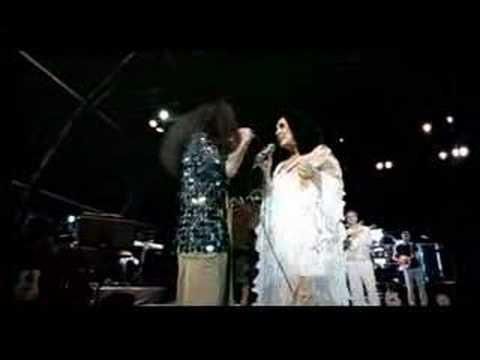 Maria Bethânia e Gal Costa - Esotérico (2002)