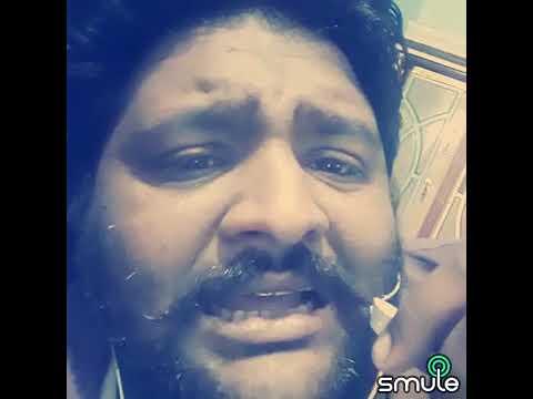 Kurukshetra   Janam Tere Liye Raat Din on Sing! Karaoke by RAOTHEKING Smule