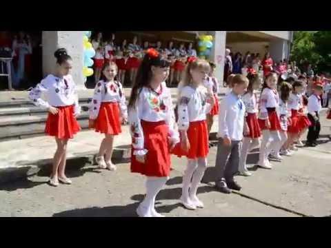 "(Ukraine United) Флешмоб  ""Україна Єдина"""