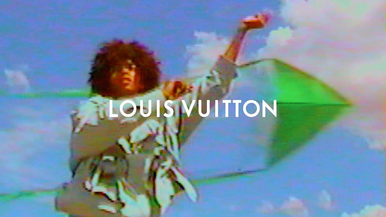 726a6283b5 Louis Vuitton Men's Spring-Summer 2020 Fashion Show
