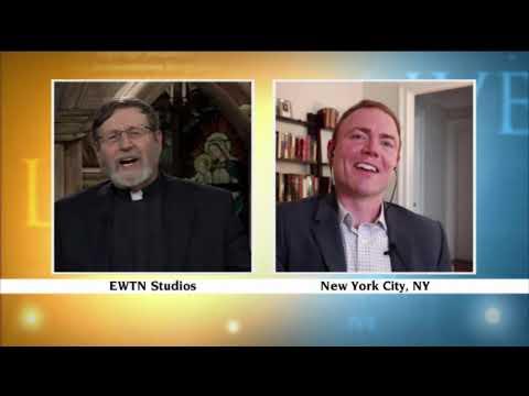 EWTN Live - 2020-06-11 - 06/10/20 Tim Moriarty