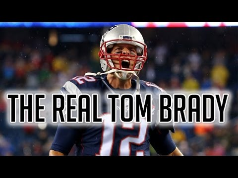 Tom Brady Slim Shady Parody