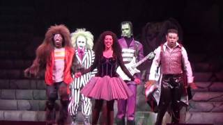 usj universal monsters live rock and roll show 3 6 15 50