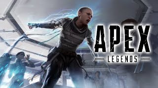 Triple taker zamiast shotguna (40) Apex Legends