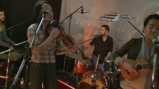 Third Floor Sessions: OHBIJOU - The Woods