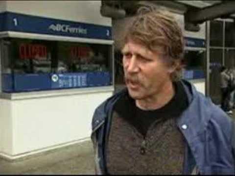 GLOBALTV - BC Ferries Arrest Scandal