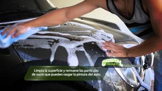 Wash & Wax Demostrativo