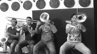 K-MANÁH 2019 - ÁMAME - ÉXITO 2017 (Videoclip)