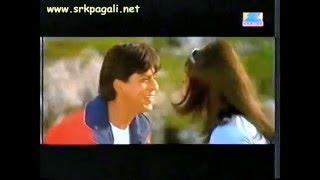 Съемки фильма Baadshah/Бадшах, часть 3 (1999), Shah Rukh Khan/Шахрукх Кхан, с русскими субтитрами