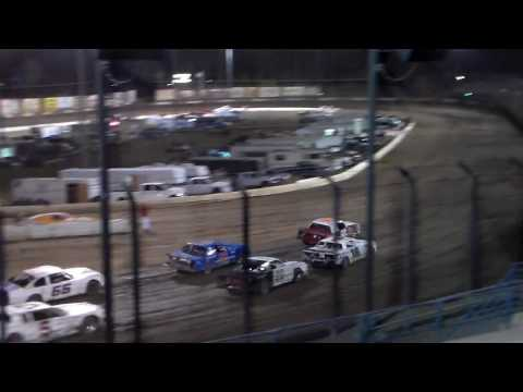 Street Stock Heat 2 - Perris Auto Speedway 9/10/16