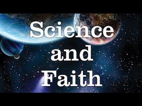 Faith in a Scientific Age -  Dr Alister McGrath