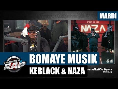 Planète Rap - Bomaye Musik