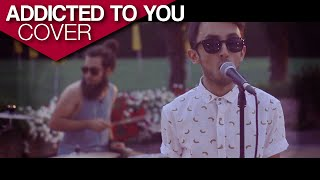 Download Video Avicii - Addicted to you (Ska/Rock Cover by Aedonis ft. Facs & Corvo) MP3 3GP MP4