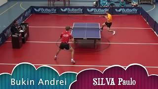 Андрей Букин vs Silva Paulo